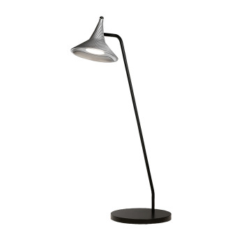 Artemide Unterlinden Tavolo LED, 3000K, Aluminium