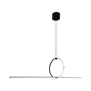 Flos Arrangements LED, Round Small / Line