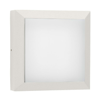 Albert 6562 Wand-/Deckenleuchte, weiß (Albert 686562)