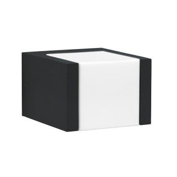 Albert 0332 Wandleuchte, schwarz (Albert 660332)