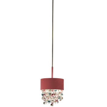 Masiero Ola S2 15, rouge oxyde, couleurs froides
