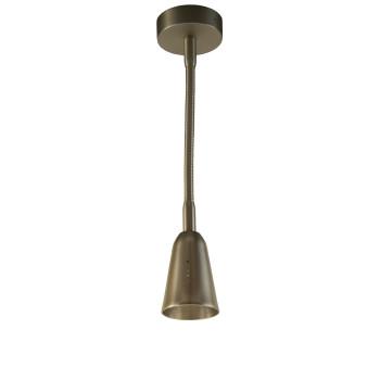 Top Light Flexlight Rio, Armlänge 20 cm, nickel matt