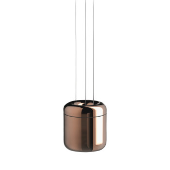 Serien Lighting Cavity Suspension S, bronze, 2700K