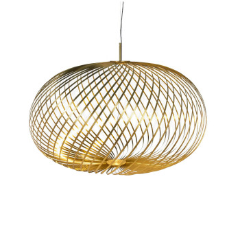 Tom Dixon Spring Large, Messing