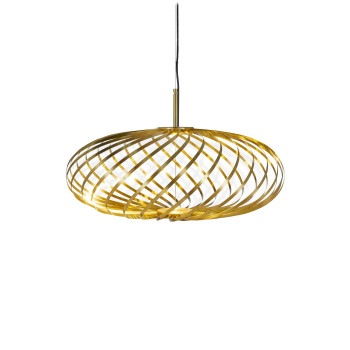 Tom Dixon Spring Small, Messing