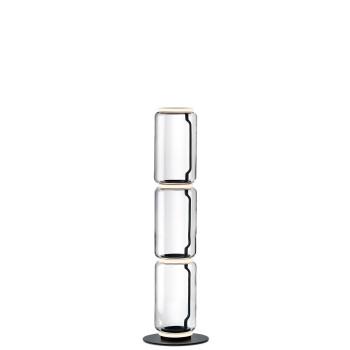 Flos Noctambule Low Cylinders F LED, 3 Zylinder (Noctambule F3)