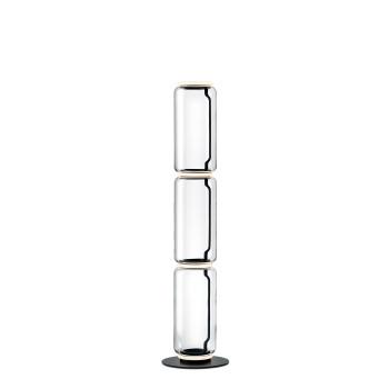 Flos Noctambule High Cylinders F LED, 3 Zylinder (Noctambule F3)