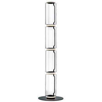 Flos Noctambule High Cylinders F LED, 4 Zylinder (Noctambule F4)
