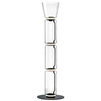 Flos Noctambule High Cylinders & Cone LED, 3 Zylinder (Noctambule F3)