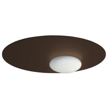 Axo Light Kwic PL36, bronze transparent