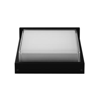 Bega 24070 Wandleuchte, grafit, 3000K (neutralweißes Licht)