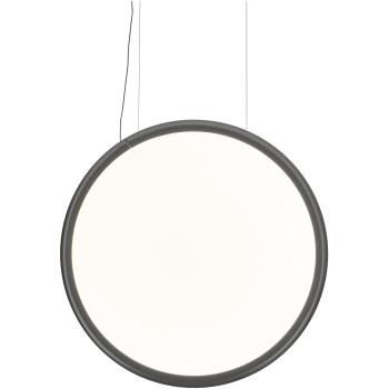 Artemide Discovery Vertical 140 Sospensione LED, schwarz