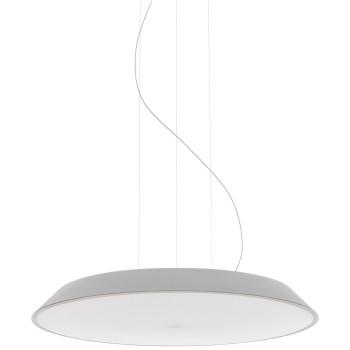 Artemide Febe Sospensione LED, weiß, 3000K