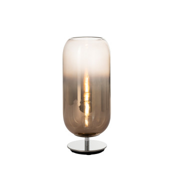 Artemide Gople Mini Tavolo, bronze