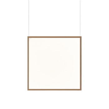 Artemide Discovery Space Square LED, bronze