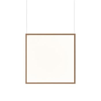 Artemide Discovery Space Square LED, bronze, App kompatibel