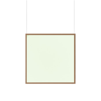Artemide Discovery Space Square RGBW, bronze