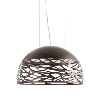 Studio Italia Design Kelly Medium Dome 60, bronze