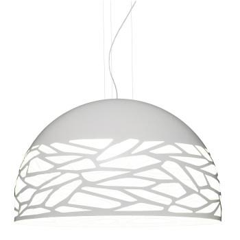 Studio Italia Design Kelly Large Dome 80, weiß