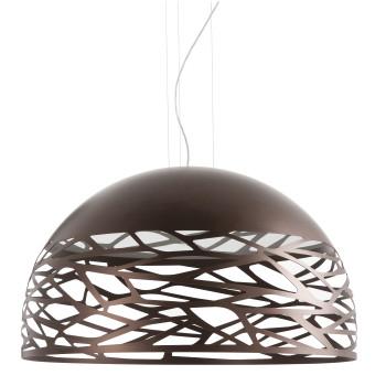 Studio Italia Design Kelly Large Dome 80, bronze