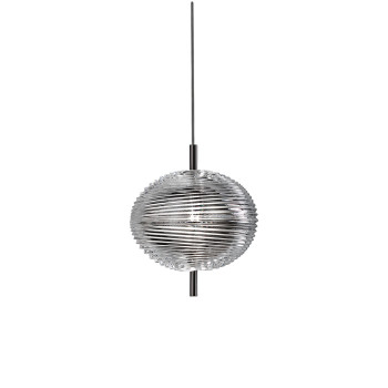 Lodes Jefferson Mini, Glas transparent (Bohemian Crystal)