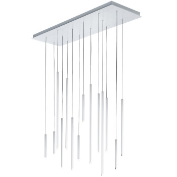 Studio Italia Design A-Tube Nano 14, matt weiß