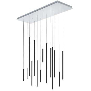 Studio Italia Design A-Tube Nano 14, matt schwarz