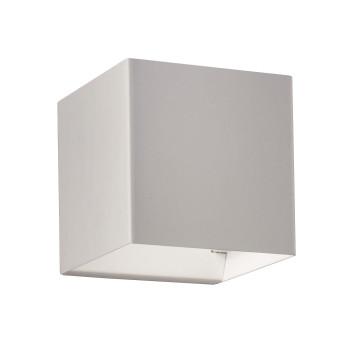 Studio Italia Design Laser 10x10 LED, weiß, 3000K