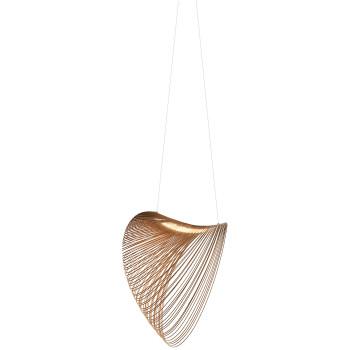 Luceplan Illan Sospensione, ⌀ 100 cm, DALI/Push dimmbar