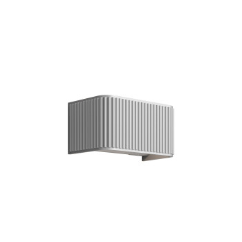 Rotaliana Dresscode W1 LED, graphitgrau