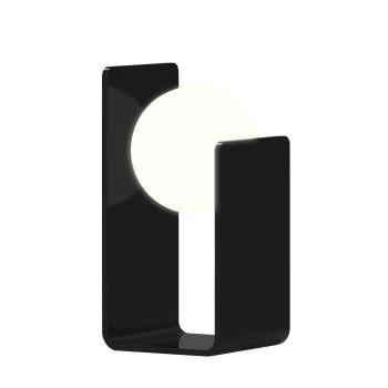 Penta Morsetto Table Lamp, black