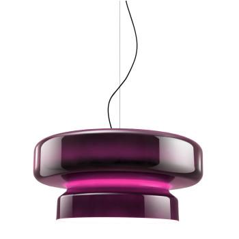 Marset Bohemia 84, violett