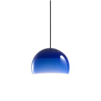 Marset Dipping Light 13, blau
