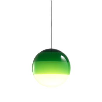 Marset Dipping Light 13, grün