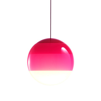 Marset Dipping Light 20, pink