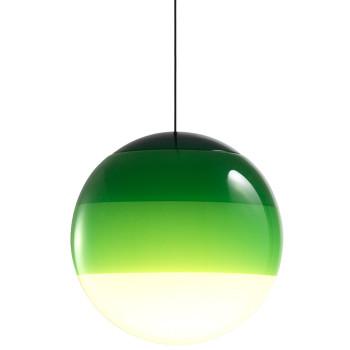 Marset Dipping Light 30 Pendelleuchte, grün