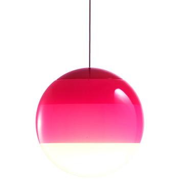 Marset Dipping Light 30, pink