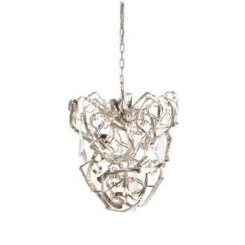 Brand van Egmond Delphinium Cone Kronleuchter, ⌀ 60 cm