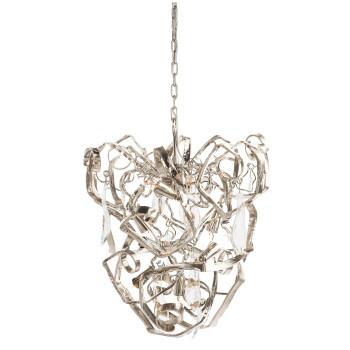 Brand van Egmond Delphinium Cone Kronleuchter, ⌀ 70 cm