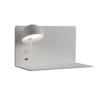Bover Beddy A/03 LED, Schirm rechts