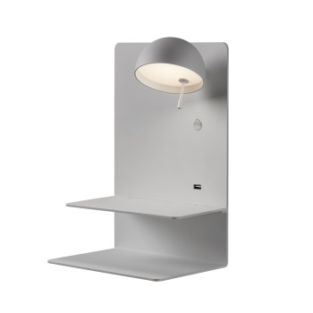 Bover Beddy A/04 LED, Schirm links