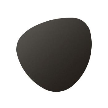 Bover Tria 04 / 05, Breite 28 cm, Metall graphitbraun