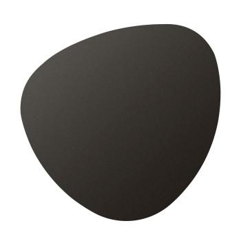 Bover Tria 04 / 05, Breite 33 cm, Metall graphitbraun