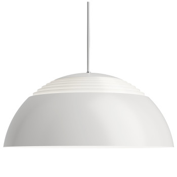 Louis Poulsen AJ Royal 500 LED, weiß, 2700K, phasenabschnittdimmbar