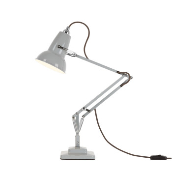 Anglepoise Original 1227 Mini Desk Lamp, taubengrau