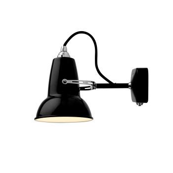 Anglepoise Original 1227™ Mini Wandleuchte, schwarz