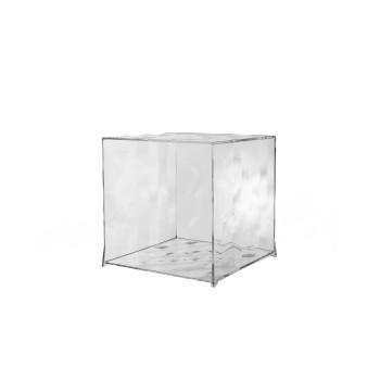 Kartell Optic 3500, transparent