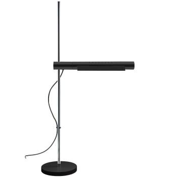 Baltensweiler HALO LED T, Armlänge 42,5 cm, schwarz