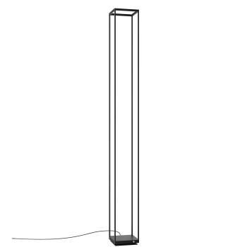 Serien Lighting Reflex² Floor S, schwarz