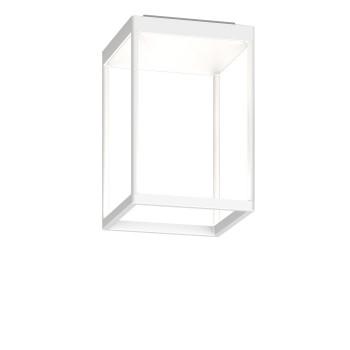 Serien Lighting Reflex² Ceiling S 300, Gehäuse weiß, Glas weiß matt